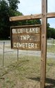 Blue Lake Cemetery