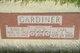 Zina Dawn <I>Palmer</I> Gardiner