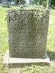 Profile photo:  Ada G <I>Bambridge</I> Abbott