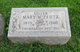 Sr Mary Martha Feutz