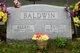 Profile photo:  Allen Clifford Baldwin