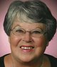 Shirley Ann <I>Baker</I> Fredin