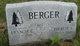 "Profile photo:  Francis E. ""Banana"" Berger"