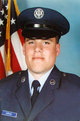 """Profile photo:  Wesley Allen """"Wes"""" Corrado"""