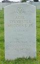 Profile photo:  Adie Sylvester Medders, Jr