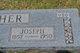 "Joseph King ""Joe"" Prather"