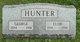 Elsie <I>Woodhouse</I> Hunter