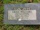 Mary Emma <I>Williams</I> Livingston