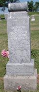 Elizabeth Pauline <I>Lindsey</I> Overton