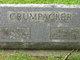 Profile photo:  Grace Elder <I>Dauchy</I> Crumpacker