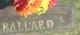 Ares Ed Ballard