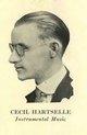 Profile photo:  Cecil H. Hartselle