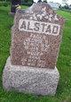 Ellen Anna <I>Logtu</I> Alstad