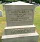 Sarah H. <I>Shutts</I> Borden