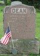 Mary E. <I>Austin</I> Dean