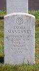Profile photo:  Emma Margaret <I>Krossa</I> Bethel