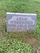 Adam Winegarner