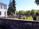 Delphi Falls Baptist Church Cemetery