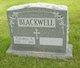 Profile photo:  George A. Blackwell