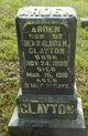 Arden Clayton