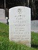 Profile photo: Col Alfred Earl Larabee