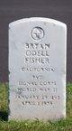 Bryan Odell Fisher