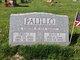 Profile photo:  Fred J. Palillo