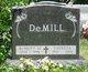 Profile photo:  Burritt DeMill, III