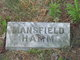 Mansfield W. Hamm
