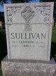 Catherine A <I>Cullen</I> Sullivan