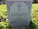 """Andrew William """"Buck"""" Cullen"""