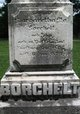Margaretha Ma. <I>Zehn</I> Borchelt