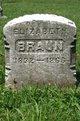 Elizabeth Braun