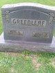 Virgil Hebrew Greenleaf