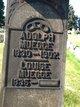 Profile photo:  Adolph Muegge