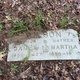 Martha Jane <I>Alexander</I> Wilson