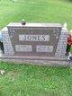 Ayward Coolidge Jones