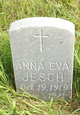 Profile photo:  Anna Eva Jesch
