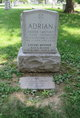 Profile photo:  Jean Frances <I>Adrian</I> Blassie