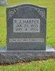 Ruben J Harper