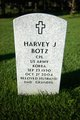 Corp Harvey J Botz