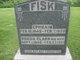 Rhoda <I>Clark</I> Fisk