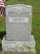 Profile photo:  Agnes M <I>Devine</I> Abbey