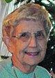Profile photo:  Edna L <I>Hattenbach</I> Arend