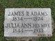 James Palmer Adams