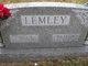Grace E. <I>Kiger</I> Lemley