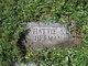 Hattie Mae <I>Sharrar</I> Swartzfager Herman