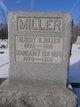 Profile photo:  Albert B. Miller
