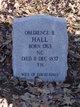 Profile photo:  Obedience <I>Braswell</I> Hall