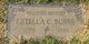 Estella C. Burke